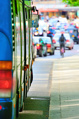 交通,巴士,绿色,伦敦城,长途车,斯德哥尔摩,斑马线,垂直画幅,车轮,通勤者