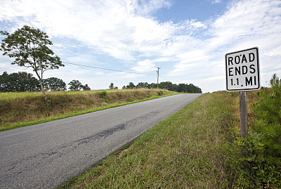 乡村路,自然,天空,草地,非都市风光,水平画幅,地形,无人,路,公路