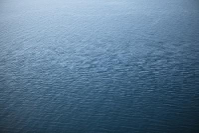 海洋,背景,自然,水,水平画幅,无人,蓝色,水面,平滑的,大特写