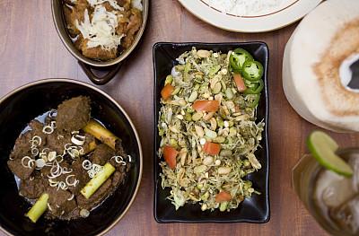 食品,缅甸猫,柠檬草,炖食,墨西哥椒,有序,菜单,香料,焖菜,饮食产业