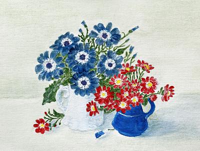 自然,艺术,水平画幅,无人,蓝色,绘画插图,艺术品