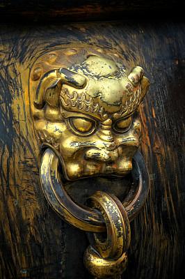 故宫,垂直画幅,黄金,艺术,旅游目的地,无人,手艺,符号,黄铜,北京
