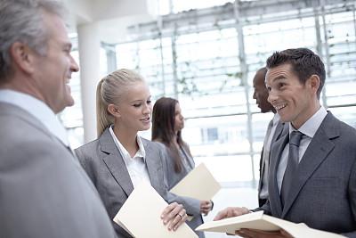 会议,快乐,办公室,美,水平画幅,美人,人群,套装,商务会议,白人