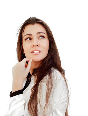 青年人,女商人,注视镜头,垂直画幅,套装,仅成年人,现代,白色,专业人员