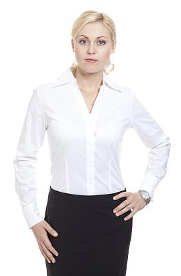女商人,组图,垂直画幅,美,30到39岁,注视镜头,美人,衬衫,套装,白人