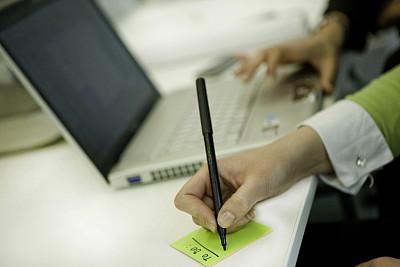 任务清单,忙碌,文档,责任,仅成年人,青年人,白色,个人备忘录,专业人员,彩色图片