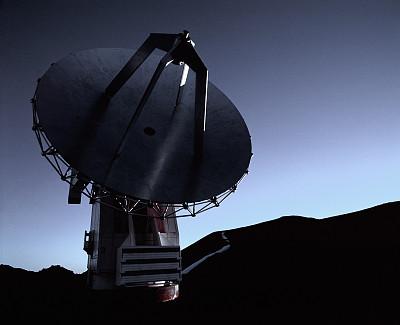 莫纳亚克火山,天文台,夏威夷大岛,肉食大鹦鹉,休眠火山,天文望远镜,餐具,天空,未来,水平画幅