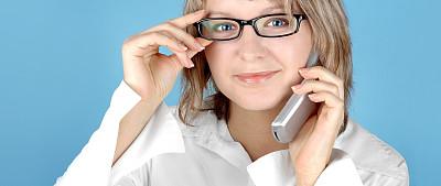 女商人,专业人员,仅成年人,眼镜,人的眼睛,青年人,人的脸部,公司企业,清新,商务