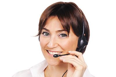 呼叫中心,职业,总机人员,图像,it技术支持,仅成年人,青年人,白色,专业人员,彩色图片