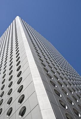 抽象,窗户,圆形,办公大楼,垂直画幅,建筑,无人,建筑外部,户外,建筑结构