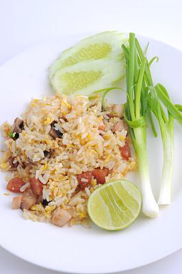 顶部,餐具,垂直画幅,饮食,洋葱,泰国,柠檬,肉,盘子,食用菌