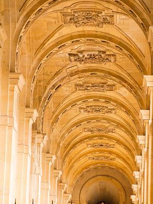 卢浮宫,拱门,巴黎,垂直画幅,艺术,旅游目的地,建筑,无人,建筑外部,建筑结构