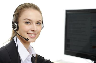 女人,快乐,留白,服务业职位,仅成年人,青年人,白色,专业人员,信心,技术