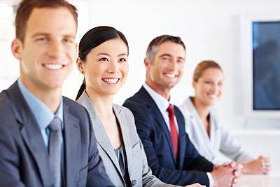 会议,商务,团队,办公室,选择对焦,30到39岁,半身像,水平画幅,人群,商务会议