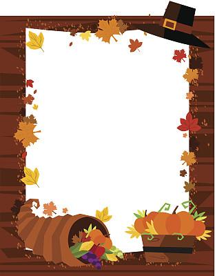 南瓜,秋天,有角的,叶子,帽子,丰富,纹理效果,枝繁叶茂,木材着色料
