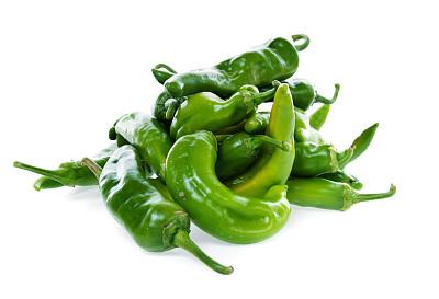 绿辣椒,热,圣达菲,辣椒粉,新墨西哥,水平画幅,食品杂货,素食,无人,椒类食物