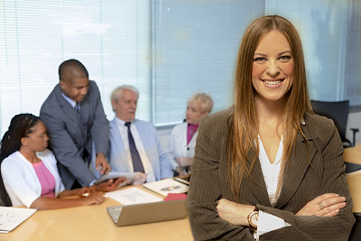 青年人,商务,女商人,团队,混合年龄,领导能力,套装,商务关系,男商人,经理