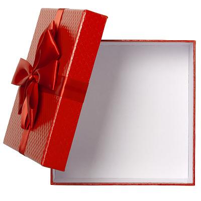 背景分离,包装纸,圣诞礼物,礼品包,开着的,空箱子,礼物,盒子,礼品袋,父亲节
