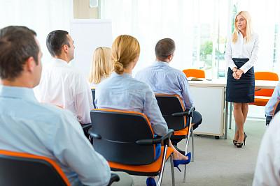 商务,女商人,研究会,办公室,脑风暴,水平画幅,工作场所,会议,人群,套装