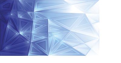 三角形,背景,棱镜,水晶玻璃器皿,未来,艺术,形状,无人,绘画插图,玻璃