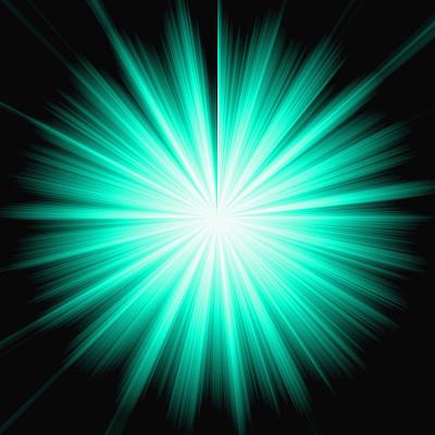星星,式样,无人,蓝色,抽象,方形画幅,明亮,彩色背景,阳光光束,星形