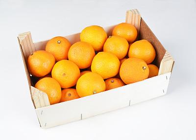 水果,水平画幅,橙色,木制,酸味,板条箱,盒子,橙子,桔子,柑橘属