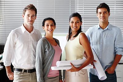 建筑师,团队,男商人,男性,仅成年人,现代,青年人,专业人员,设计师,青年男人
