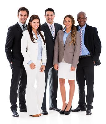 人群,商务人士,垂直画幅,留白,拉美人和西班牙裔人,白人,男商人,仅成年人,白领,青年人