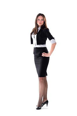 女商人,专横,垂直画幅,留白,领导能力,能源,服务业职位,图像,经理,仅成年人
