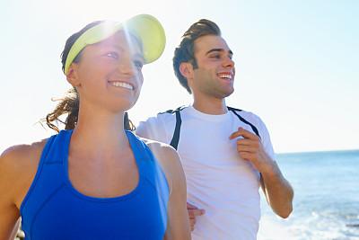 运动,铁人三项,留白,健康,夏天,男性,仅成年人,青年人,青年男人,身体关注
