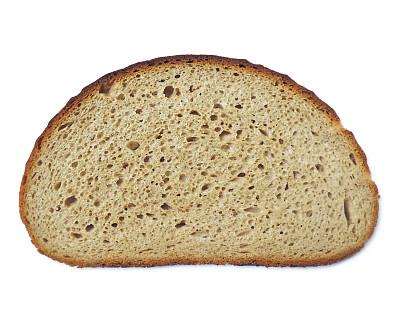 面包,切片食物,切片吐司,粗麦面包,黑面包,褐色,水平画幅,素食,无人,全麦