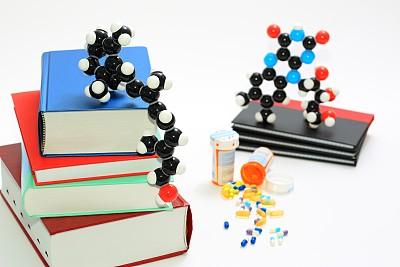 维生素a,化学课,水平画幅,形状,无人,绘画插图,维生素,科学,组物体,生物学