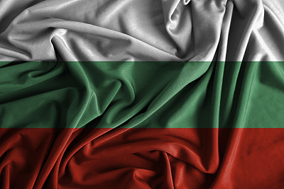 保加利亚,正面视角,留白,地名,水平画幅,无人,绘画插图,符号,人种,条纹
