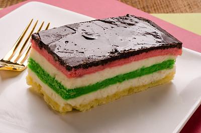 蛋糕,纽波利顿冰淇淋,水平画幅,无人,巧克力,冷冻食物,糖衣,甜点心,食品,甜食