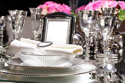 桌子,婚礼,餐厅负责人,纺织品,花束,彩色图片,婚姻,餐巾,晚餐,蜜月
