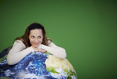 环球影院,水平画幅,自然,巨大的,仅成年人,全球通讯,地球形,全球商务,青年人,成年的