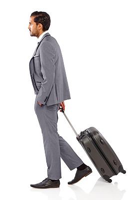 印度人,男商人,青年人,手提箱,垂直画幅,套装,男性,仅男人,仅成年人,现代