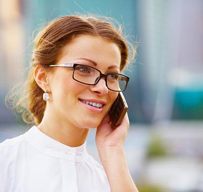 手机,女商人,特写,领导能力,套装,图像,经理,仅成年人,现代,青年人