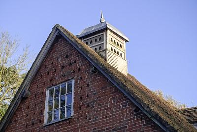鸽房,小鸟笼,水平画幅,无人,豪宅,鸟类,古老的,古典式,盒子,房屋