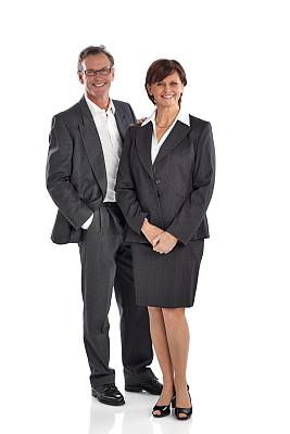 商务,垂直画幅,套装,男商人,经理,男性,仅成年人,信心,女人,全身像