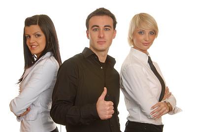 男商人,职业,领导能力,表现积极,褐色,四肢,水平画幅,高视角,人群,宾馆套房
