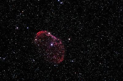星云,新月形,星图,氢,便携式望远镜,天文望远镜,天空,灵性,星系,水平画幅