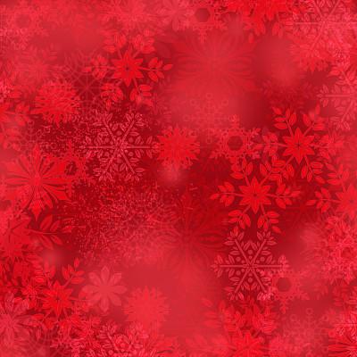 背景,式样,无人,抽象,方形画幅,创造力,红色,圣诞装饰物,设计元素