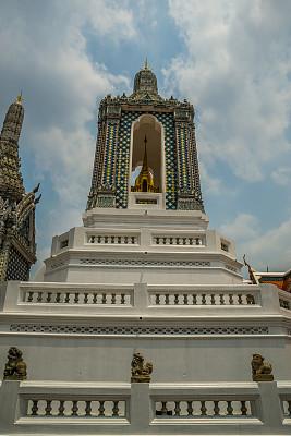 建筑,曼谷,大特写,普密蓬阿杜德,垂直画幅,灵性,户外,云景,泰国,建筑结构