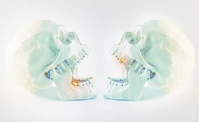 口腔卫生,3d超声,塔塔沙司,3d扫描,超声波,斑块,假牙,疙瘩,炎症,珐琅
