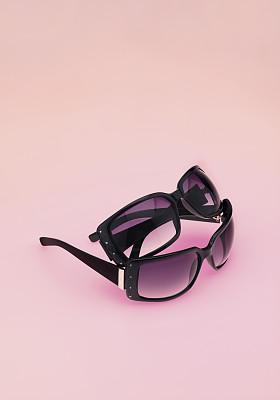 太阳镜,个人随身用品,垂直画幅,时尚,夏天,眼镜,太阳,视力,成品,粉色