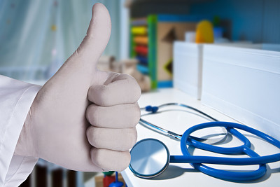 同意的手势,产科病房,娱乐室,住宅房间,水平画幅,手,健康保健,护手套