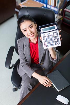 销售职位,空头支票,垂直画幅,提举,文档,经理,仅成年人,长发,青年人,专业人员