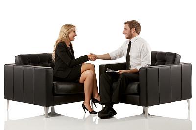 商务人士,二郎腿,正面视角,水平画幅,商务关系,白人,男商人,男性,仅成年人,白领