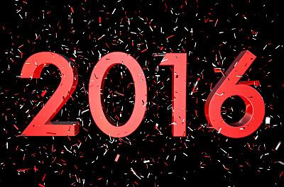 新年前夕,概念,猴年,贺卡,新的,绘画插图,新年,闪烁发光,计算机制图,计算机图形学